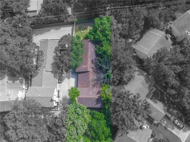 1611 Cinnamon Path, Austin, TX 78704 (#3903911) :: Lancashire Group at Keller Williams Realty