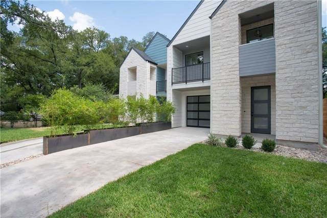 1901 Winsted Ln B, Austin, TX 78703 (#3906573) :: Realty Executives - Town & Country