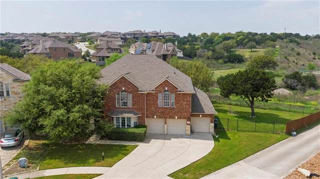 22137 Rose Grass Ln, Spicewood, TX 78669 (#3910256) :: The Perry Henderson Group at Berkshire Hathaway Texas Realty