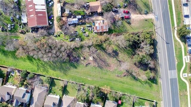 7312 Bluff Springs Rd, Austin, TX 78744 (MLS #3910679) :: Vista Real Estate