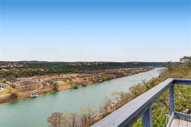 2803 Brass Buttons Trl, Austin, TX 78734 (#3912741) :: ORO Realty