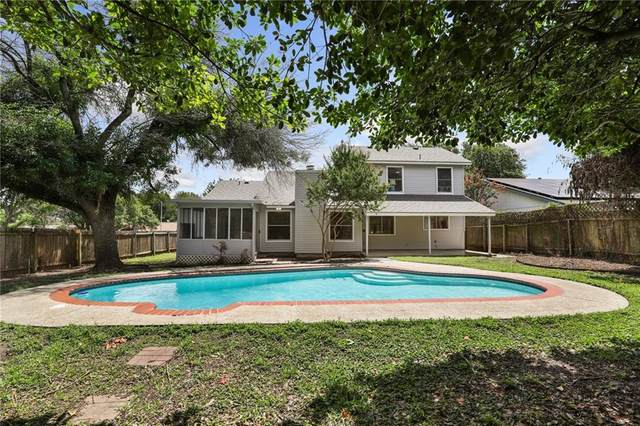 12308 Wycliff Ln, Austin, TX 78727 (#3913389) :: Zina & Co. Real Estate