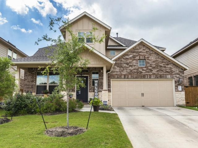 1684 Oyster Crk, Buda, TX 78610 (#3913696) :: Watters International