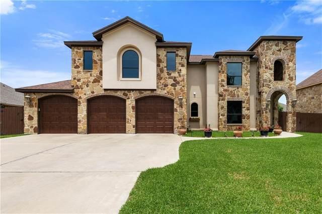 137 Fairwood Dr, Georgetown, TX 78628 (#3914674) :: Papasan Real Estate Team @ Keller Williams Realty