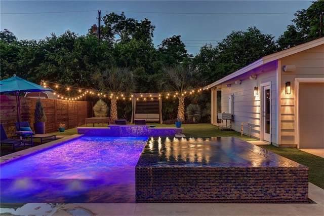 1500 Wooten Dr, Austin, TX 78757 (#3914748) :: Zina & Co. Real Estate