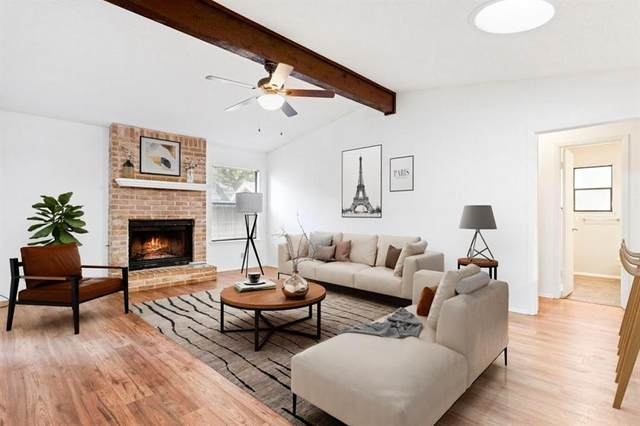 6904 Donegal Rd, Austin, TX 78749 (#3916334) :: Papasan Real Estate Team @ Keller Williams Realty