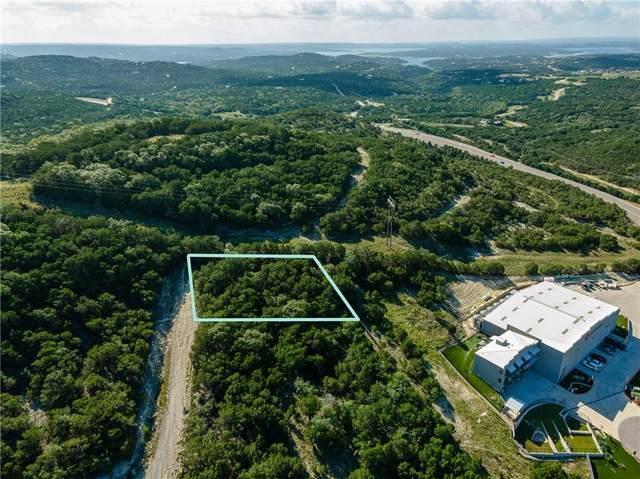 7900 Arapaho Trl, Lago Vista, TX 78645 (#3917991) :: Papasan Real Estate Team @ Keller Williams Realty