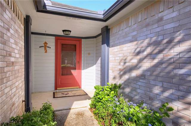 205 Little Lake Rd, Hutto, TX 78634 (#3918372) :: Douglas Residential