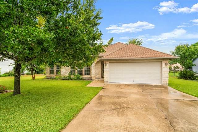 2912 Patti Dr, Georgetown, TX 78628 (#3920419) :: Front Real Estate Co.