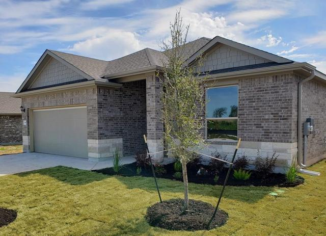 508 Tanda Ln, Hutto, TX 78634 (#3920502) :: 12 Points Group
