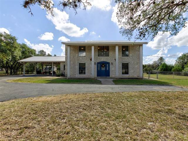 4709 Sam Bass Rd, Round Rock, TX 78681 (#3921551) :: Zina & Co. Real Estate