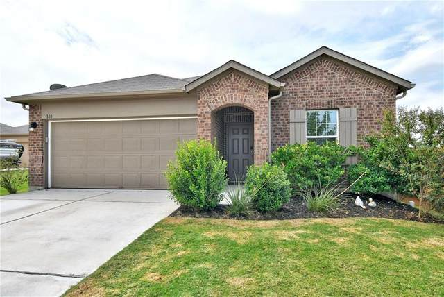 140 Song Sparrow Cv, Kyle, TX 78640 (#3922620) :: Green City Realty