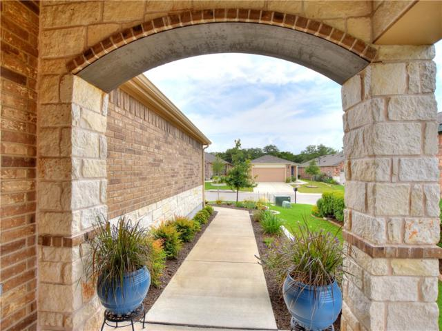 324 Kickapoo Creek Ln, Georgetown, TX 78633 (#3922687) :: RE/MAX Capital City