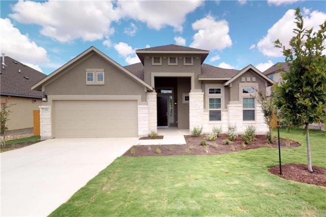 120 Falabella Trl, Georgetown, TX 78626 (#3923379) :: The Perry Henderson Group at Berkshire Hathaway Texas Realty