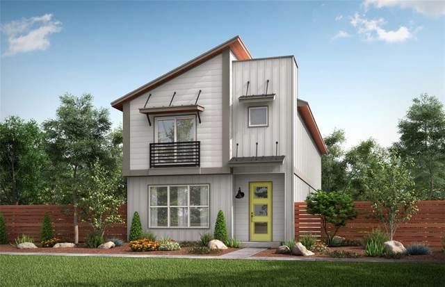 7601 Cooper Ln #6, Austin, TX 78745 (#3927733) :: Papasan Real Estate Team @ Keller Williams Realty