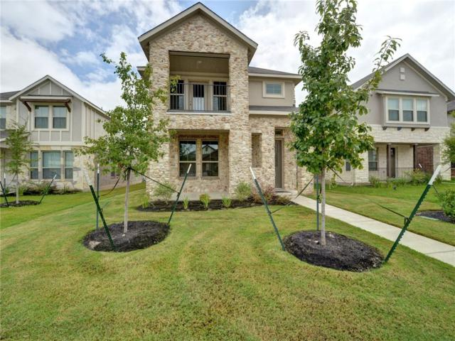 2117 Hat Bender Loop, Round Rock, TX 78664 (#3929405) :: Papasan Real Estate Team @ Keller Williams Realty