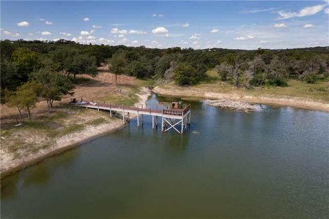 10301 Hwy 290 Highway, Austin, TX 78737 (MLS #3932328) :: The Lugo Group