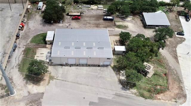 12112 Anderson Mill Rd #4, Cedar Park, TX 78726 (#3932360) :: Tai Earthman | Keller Williams Realty