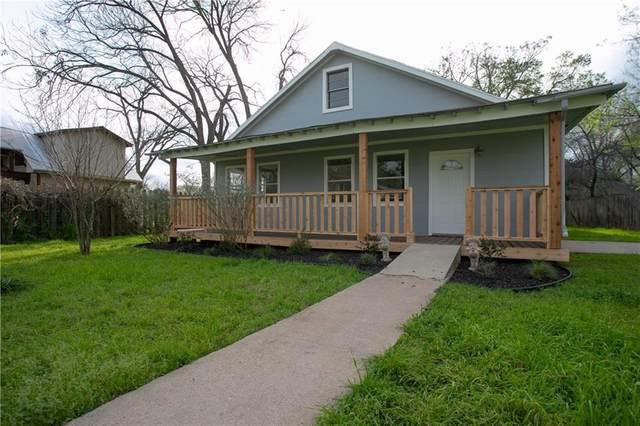 1820 Pecan St, Bastrop, TX 78602 (#3933630) :: The Heyl Group at Keller Williams