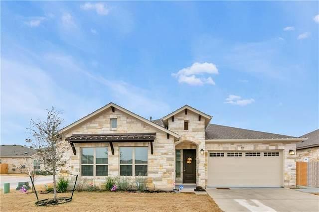 3900 Tavarez St, Round Rock, TX 78681 (#3933787) :: Papasan Real Estate Team @ Keller Williams Realty