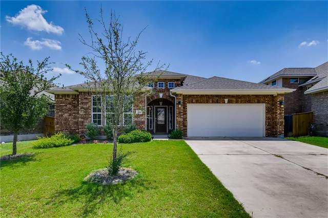 19825 Isle Of Glass St, Pflugerville, TX 78660 (#3934130) :: Papasan Real Estate Team @ Keller Williams Realty
