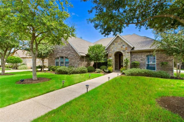 1009 Shinnecock Hills Dr, Georgetown, TX 78628 (#3936035) :: RE/MAX Capital City
