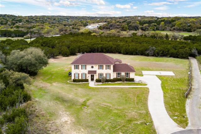753 Caballo Trl, Canyon Lake, TX 78133 (#3937400) :: Realty Executives - Town & Country