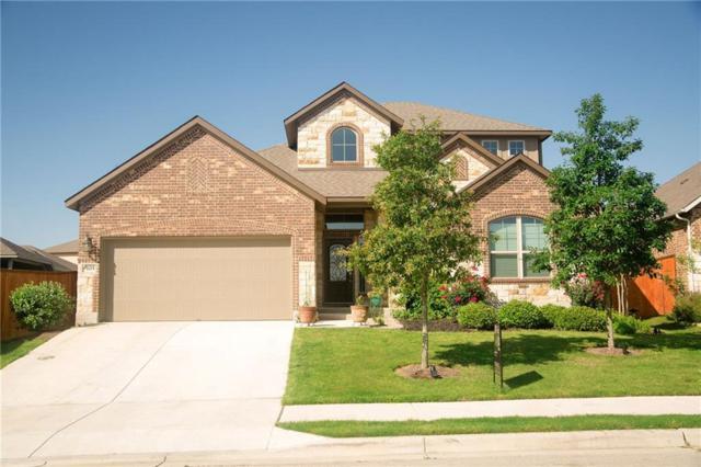 105 Coral Bean Way, Georgetown, TX 78626 (#3937435) :: Papasan Real Estate Team @ Keller Williams Realty