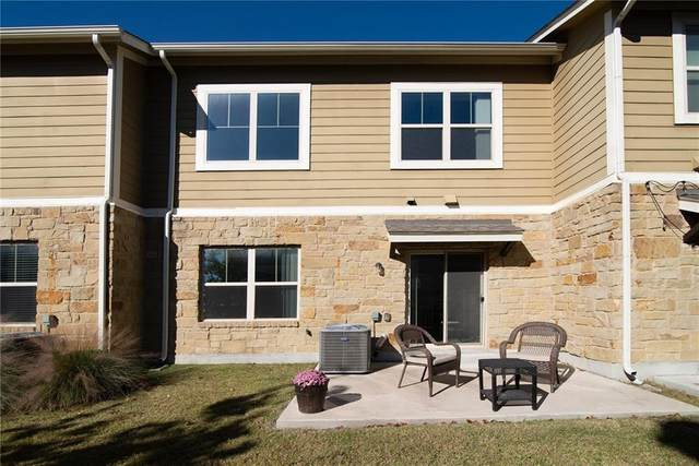 1620 Bryant Dr #2602, Round Rock, TX 78664 (#3944686) :: The Perry Henderson Group at Berkshire Hathaway Texas Realty