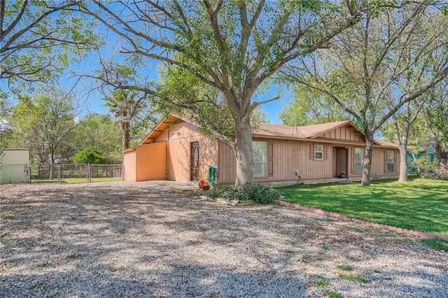 10605 Ponder Ln, Austin, TX 78719 (MLS #3945593) :: Vista Real Estate