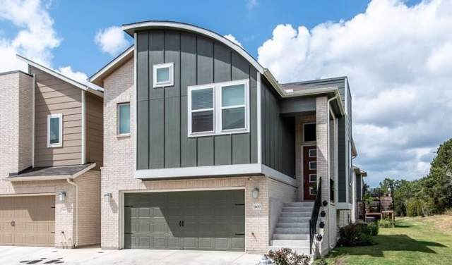 7400 Brickyard Ct, Austin, TX 78745 (#3949963) :: Kourtnie Bertram | RE/MAX River Cities