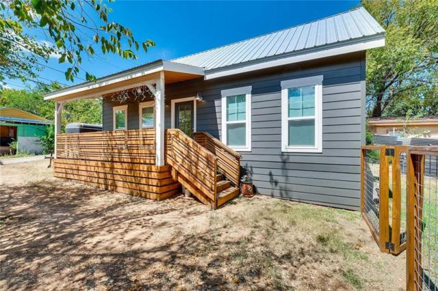 2105 E 10th St, Austin, TX 78702 (#3952614) :: The Perry Henderson Group at Berkshire Hathaway Texas Realty