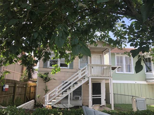 4724 Ave Q 1/2, Galveston, TX 77551 (#3952648) :: The Perry Henderson Group at Berkshire Hathaway Texas Realty