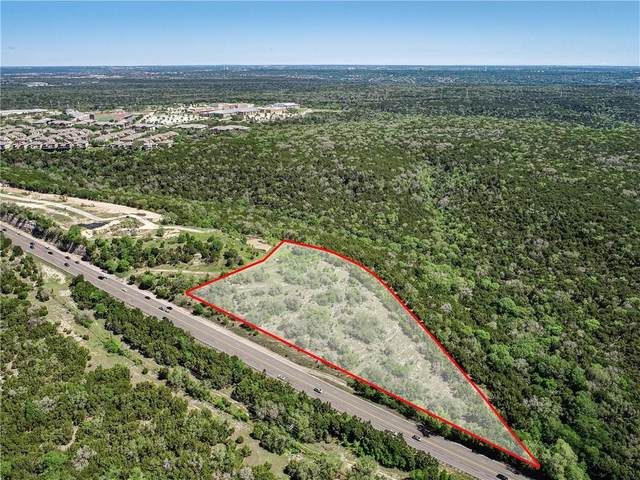 0000 Ranch Road 2222, Austin, TX 78730 (#3956047) :: The Perry Henderson Group at Berkshire Hathaway Texas Realty