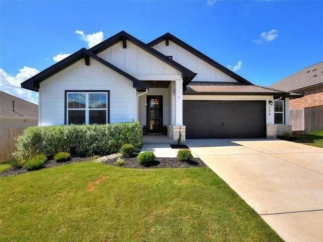 396 Gunnison Way, Kyle, TX 78640 (#3956276) :: RE/MAX IDEAL REALTY