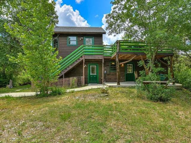 235 Smith Creek Rd, Wimberley, TX 78676 (#3968200) :: Realty Executives - Town & Country