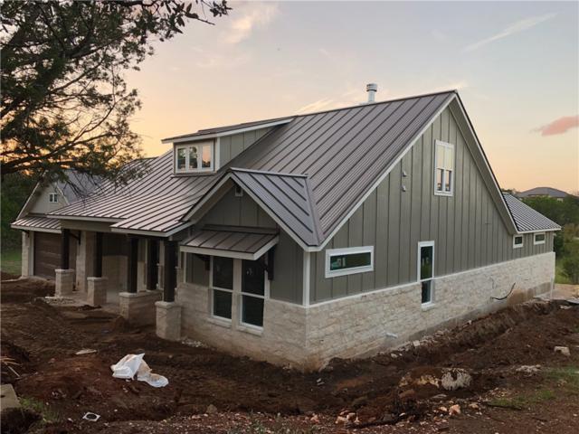 1635 Sapphire Dr, Horseshoe Bay, TX 78657 (#3968425) :: Amanda Ponce Real Estate Team