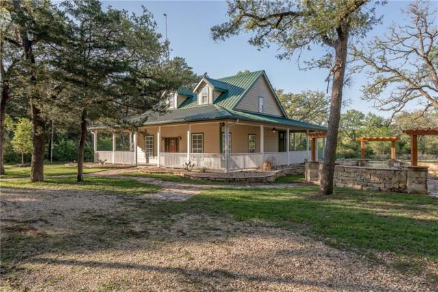 641 County Road 411, Other, TX 77879 (#3968691) :: Papasan Real Estate Team @ Keller Williams Realty