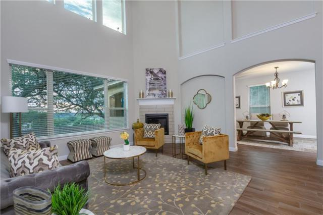 1220 Falling Hills Dr, Georgetown, TX 78628 (#3975080) :: Douglas Residential