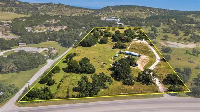 6000 W W Us Highway 290, Dripping Springs, TX 78620 (MLS #3981685) :: Vista Real Estate