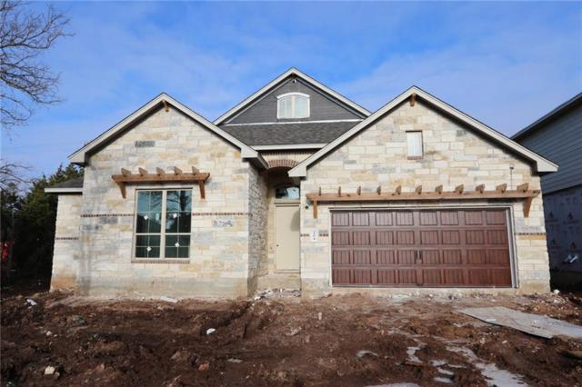 204 Cross Timbers Dr, Georgetown, TX 78628 (#3982125) :: The Perry Henderson Group at Berkshire Hathaway Texas Realty