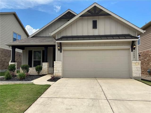 9802 Quercia Dr, Austin, TX 78717 (#3991861) :: Papasan Real Estate Team @ Keller Williams Realty