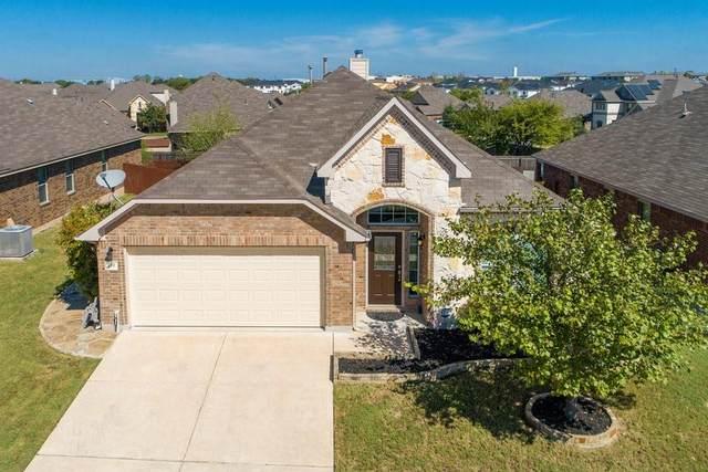 277 Blossom Valley Strm, Buda, TX 78610 (#3994218) :: Papasan Real Estate Team @ Keller Williams Realty