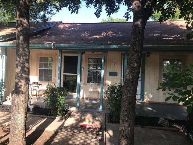 795 N Pleasant Valley Rd, Austin, TX 78702 (#3995067) :: The Perry Henderson Group at Berkshire Hathaway Texas Realty