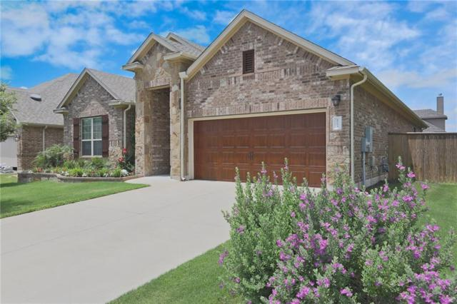 2734 San Milan Pass, Round Rock, TX 78665 (#3995831) :: The Gregory Group
