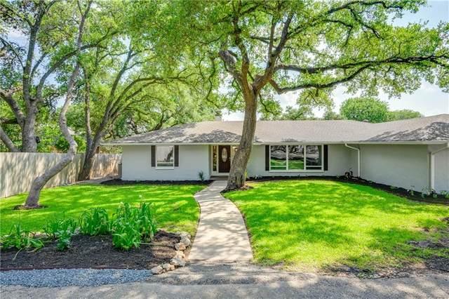 10734 Centennial Trl, Austin, TX 78726 (#4002799) :: Papasan Real Estate Team @ Keller Williams Realty