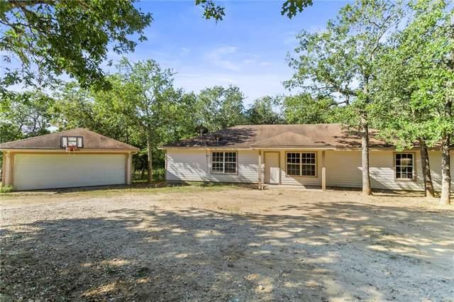 133 Sendero Blvd, Cedar Creek, TX 78612 (#4003115) :: Papasan Real Estate Team @ Keller Williams Realty