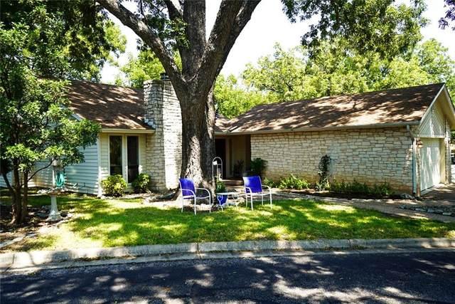 7108 Coachwhip Holw, Austin, TX 78750 (#4004736) :: Papasan Real Estate Team @ Keller Williams Realty