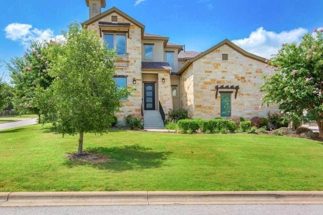 901 Crestone Stream Dr, Austin, TX 78738 (#4005256) :: Papasan Real Estate Team @ Keller Williams Realty