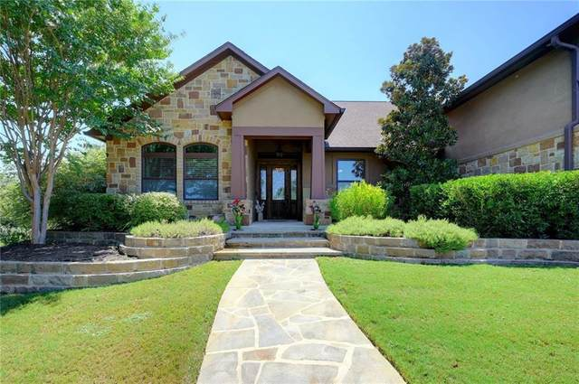 204 Overlook Ct, Georgetown, TX 78628 (#4007256) :: Lauren McCoy with David Brodsky Properties